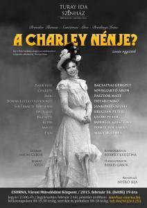 Színház-Charley-nénje-CSORNA-2015.02.16.-PLAKAT
