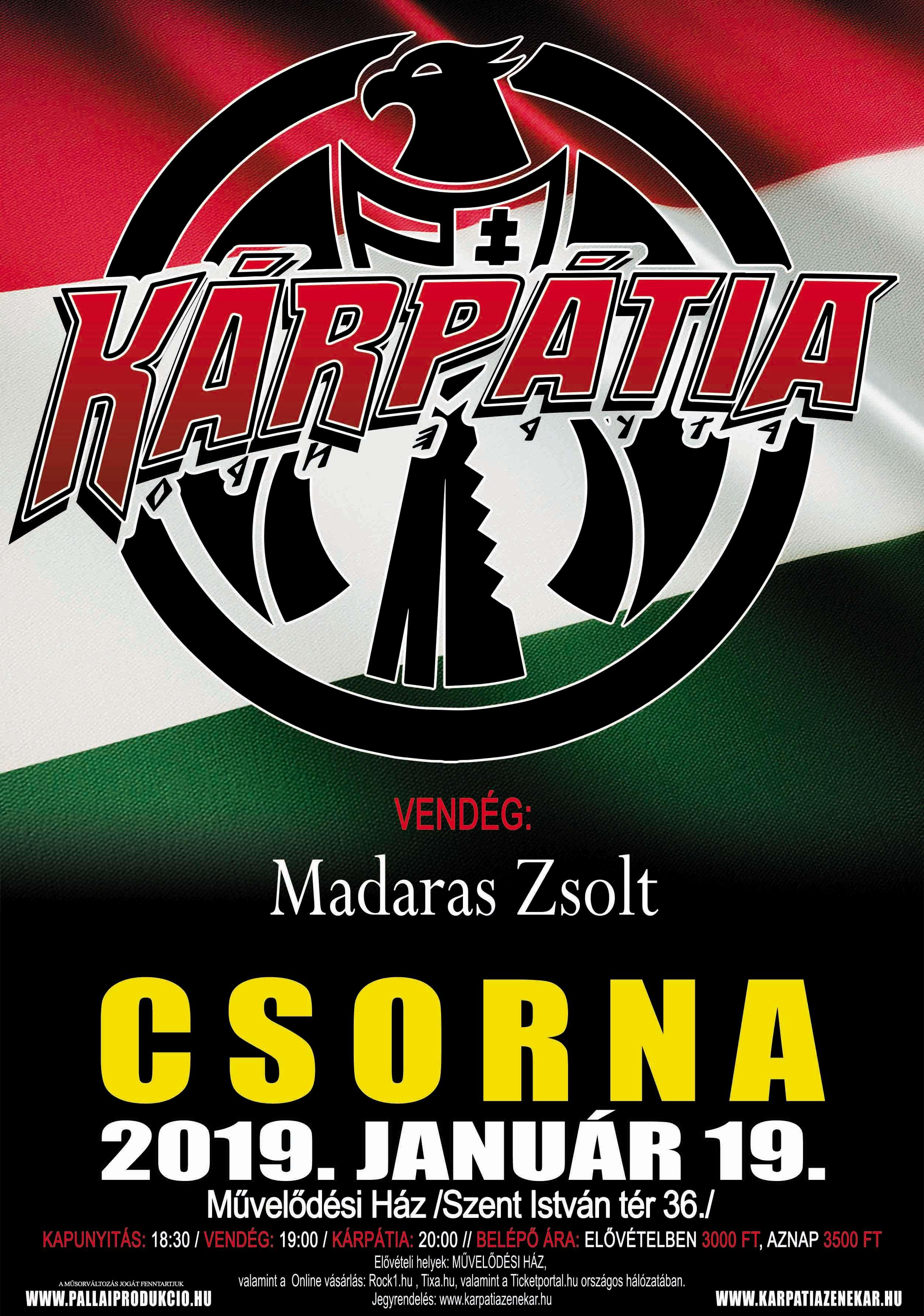 Kárpátia - 2015 - plakátok - 21