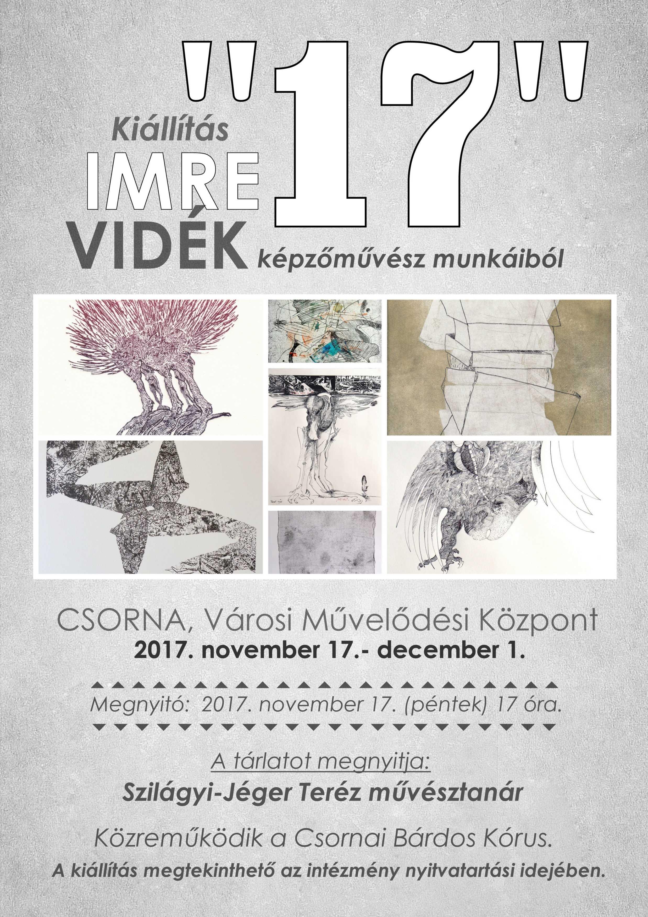 imre_videk_kiall_csorna_plakat