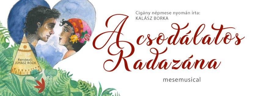 Gyermekszínház: A csodálatos Radazána